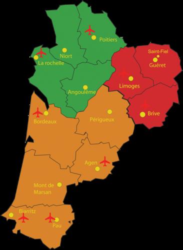 RégionALPC